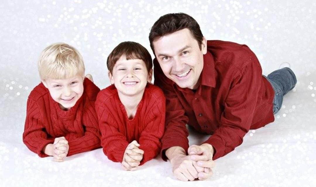 5 Tips Menjadi Ayah yang Baik