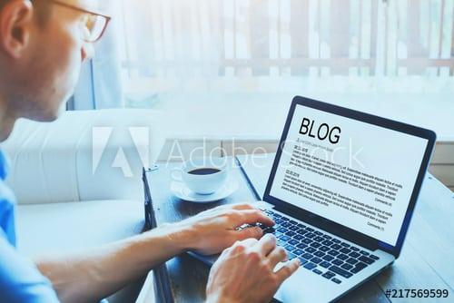 Kiat Konsisten Menulis Blog untuk Upgrade Diri