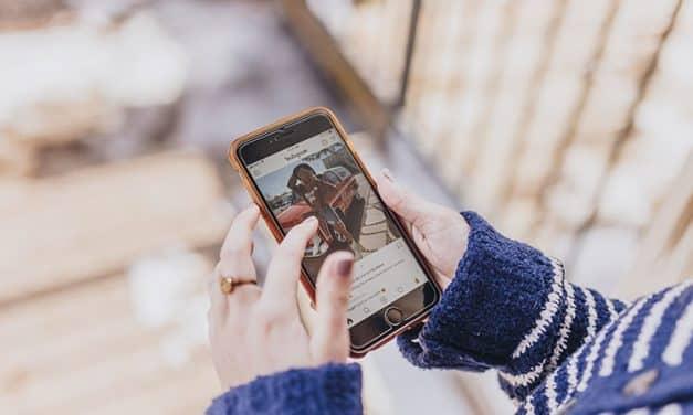 4 Tipe Optimasi Caption Instagram